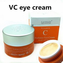 Крем-маска с витамином С Lansley Vitamin C Massage & Mask Cream.